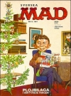 Image of MAD Magazine #12