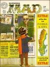 MAD Magazine #72