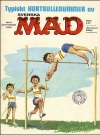 MAD Magazine #76 • Sweden