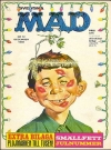 MAD Magazine #79 • Sweden