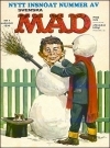 MAD Magazine #80 • Sweden
