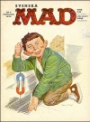 Image of MAD Magazine #81