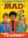 MAD Magazine #82 • Sweden