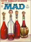 Image of MAD Magazine #5