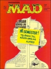 MAD Magazine #85 • Sweden