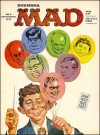 MAD Magazine #87 • Sweden
