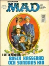 Image of MAD Magazine #89