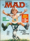 MAD Magazine #94 • Sweden