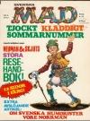 Image of MAD Magazine #5