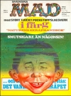 MAD Magazine #3 1973 • Sweden