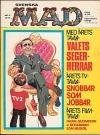 Image of MAD Magazine #6
