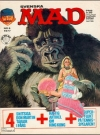 Image of MAD Magazine #145