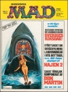 MAD Magazine #161 • Sweden