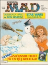 MAD Magazine #162 • Sweden