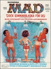 MAD Magazine #6 1978 • Sweden