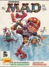 MAD Magazine #1 1979 • Sweden
