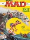 Image of MAD Magazine #214