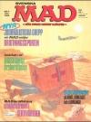 MAD Magazine #4 1985 • Sweden