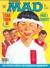 MAD Magazine #10 1986 • Sweden