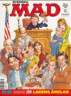MAD Magazine #11 (Sweden)