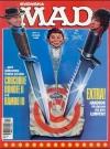 MAD Magazine #11 1987 • Sweden
