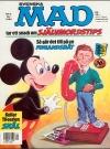 MAD Magazine #5 (Sweden)