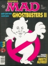 Swedish MAD Magazine #11