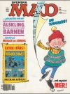 MAD Magazine #273 • Sweden