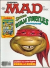 MAD Magazine #279 • Sweden