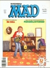 MAD Magazine #289 • Sweden
