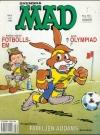 MAD Magazine #4