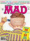 MAD Magazine #2 1992 • Sweden