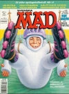 MAD Magazine #299 • Sweden