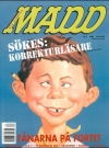 MAD Magazine #309 • Sweden