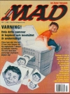 MAD Magazine #312 • Sweden