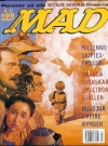 MAD Magazine #7 1998 • Sweden
