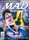 MAD Magazine #324 • Sweden