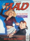 MAD Magazine #328 • Sweden