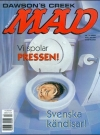 MAD Magazine #4 (Sweden)