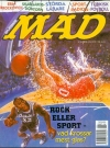 MAD Magazine #331 • Sweden