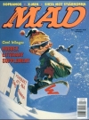 MAD Magazine #333 • Sweden