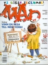 Image of MAD Magazine #336