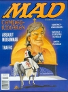 MAD Magazine #338