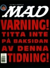 MAD Magazine #345 • Sweden