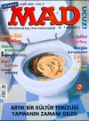 MAD Magazine #4 • Turkey