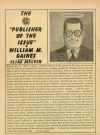 Image of Letter from the publisher