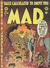 Image of MAD Magazine #8