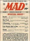 Thumbnail of MAD Magazine #12