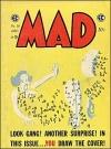Image of MAD Magazine #18