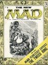 MAD Magazine #25